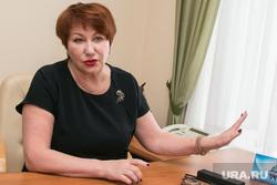 Интервью с Еленой Перминовой. Курган, перминова елена