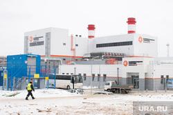 ТЭС Маяковская. Калининградская область, Гусев , здание, тэс маяковская
