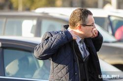 Рабочий визит Дубровского в Златоуст и Миасс. Челябинск, ковригин сергей