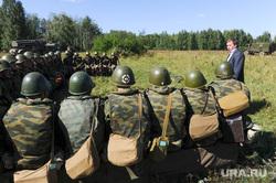 Чебаркульская танковая бригада. Челябинская область., солдат, севастьянов алексей