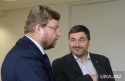Конференция ОНФ. Екатеринбург, косарев николай, дубичев вадим, третьяков антон