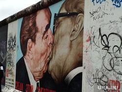 Берлин, Берлинская стена