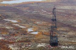 Природа Ямало-Ненецкого автономного округа, экология, осень, добыча нефти, нефтяная вышка, природа ямала, природные ресурсы
