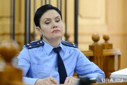 Суд над экс-сенатором Константином Цыбко, прения. Челябинск, чеблакова галина