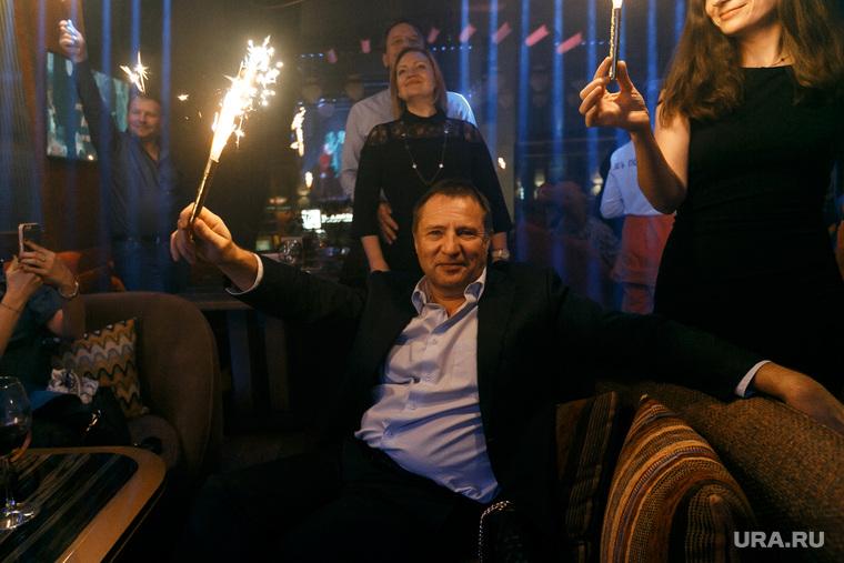 Народные избранники одобрили отмену выборов главы города Екатеринбурга