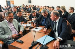 Аппаратное совещание Челябинск, петров дмитрий, бодров владимир, буренков михаил