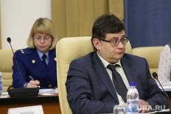 Открытое заседание правительства. Пермь, чибисов