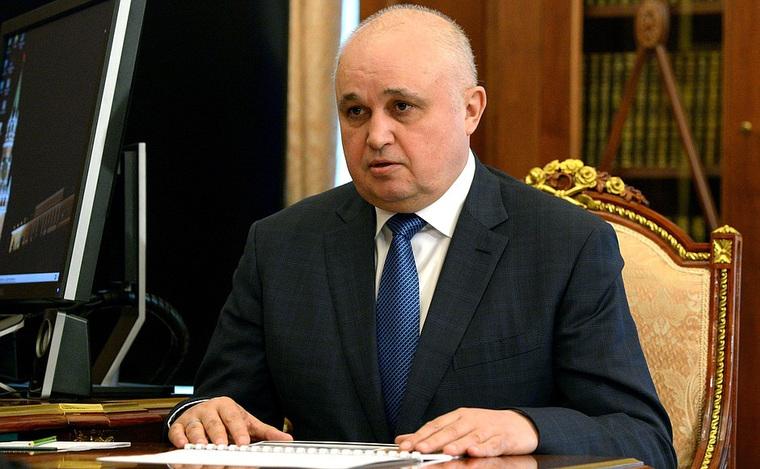 ВЯкутии назвали основные достоинства нового руководителя Кемеровской области Сергея Цивилева
