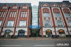 Улицы и окрестности Калининграда весной. Калининград, тц европа, калининград