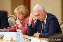 Координационный совет по планам 2030. Екатеринбург, устиловский константин