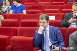 Заседание Заксобрания ЯНАО 27 октября 2016, заксобрание янао, депутаты, садовников денис