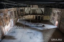 """Здание бывшего клуба """"Gold"""". Екатеринбург, зал, старое здание"""