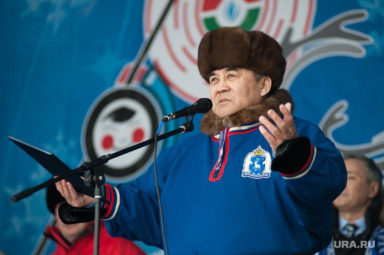 На Ямале готовятся к самой скандальной избирательной кампании