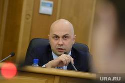 Заседение комиссии по местному самоуправлению Екатеринбургской гордумы. Екатеринбург, швалев антон