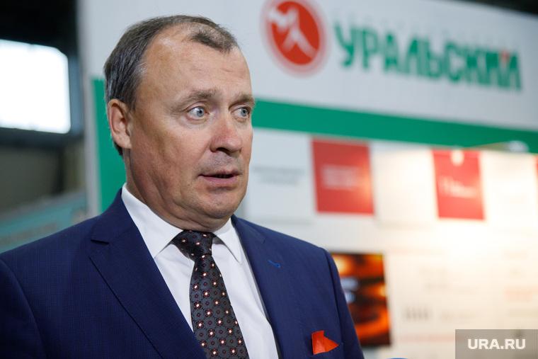 Алексей Орлов на Агрофоруме-2017. Екатеринбург, орлов алексей, уральский