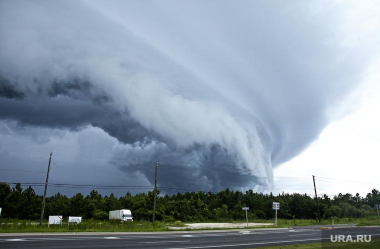 Космос, планеты, лесные пожары, ураган, природные катаклизмы, ветер, торнадо, ураган, природные катаклизмы, стихийные бедствия