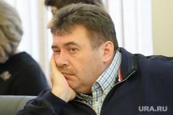 Заседание гордумы Екатеринбурга, найданов александр