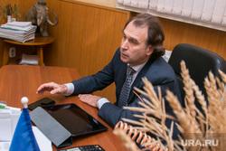 Интервью с сенатором Сергеем Лисовским. Курган, лисовский сергей