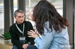 VI Международная конференция по ВИЧ-СПИДу в восточной Европе и Центральной Азии, интервью, третий день. Москва, марина, гусельников андрей