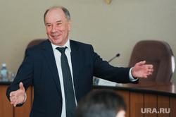 Аппаратное совещание Челябинск, буренков михаил
