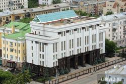 Виды Челябинска, правительство челябинской области, резиденция губернатора челябинской области, челябинск