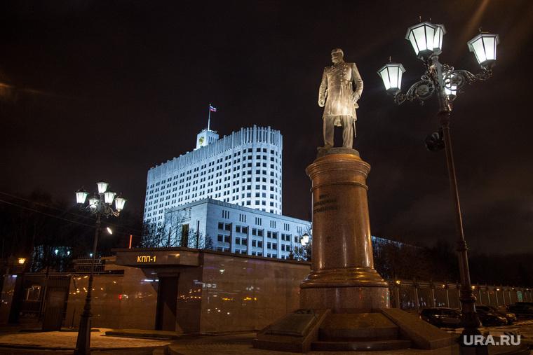 Москва, разное., белый дом, здание правительства рф, столыпин, памятник, город москва