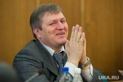 Заседание Городской думы Екатеринбург, бубнов алексей