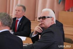 Визит губернатора в Каменск-Уральский. Совещания, якимов виктор
