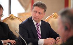 Правительство РФ, соколов максим