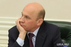 Совещание с главой Совбеза РФ в полпредстве. Екатеринбург, сарычев сергей