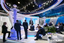 Петербургский международный экономический форум. Второй день. Санкт-Петербург, пмэф-2016
