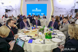 Петербургский международный экономический форум 2018. Санкт-Петербург