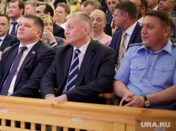 Губернатор наградил педагога Наталью Шагулину. Пермь