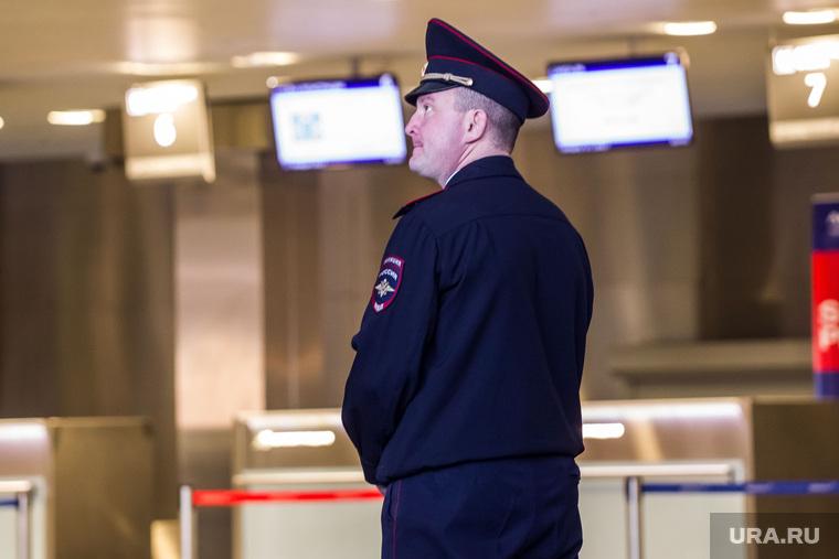 Торжественное открытие аэропорта
