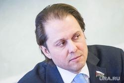 Сысоев Владимир, зампредседателя тюменской областной Думы. Тюмень
