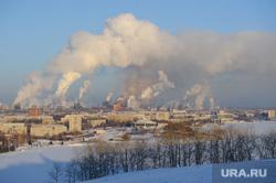 Прогулка по Нижнему Тагилу, экология, промышленность, завод, выбросы, дым над городом, предприятие, городской пейзаж