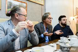 Клуб политконсультантов, посвященный новым выборным технологиям. Челябинск, лавров андрей, швайгерт алексей, басков алексей