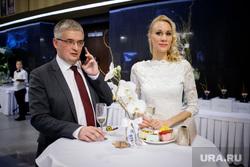 Церемония награждения премией «Человек года 2017» от ДК. Екатеринбург, зиганшин артур