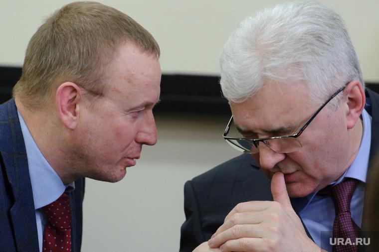 Мэрия Екатеринбурга «зачищает» предателей после провала на ...