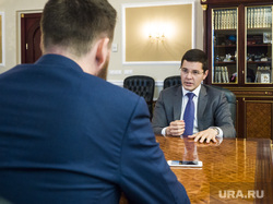 Интервью с врио губернатора ЯНАО Дмитрием Артюховым. Салехард, артюхов дмитрий