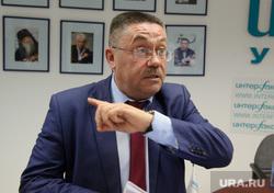 Пресс-конференция в Интерфакс-Урал по несовершеннолетним. Екатеринбург, мороков игорь