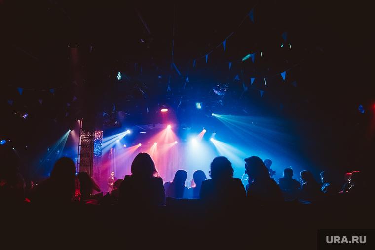 Шоу Art Place в Синем жуке. Екатеринбург, синий жук, клуб