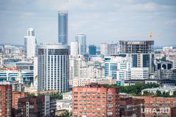 Клипарт, разное. Екатеринбург, панорама, город екатеринбург, wtc