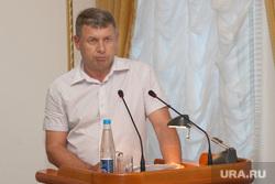 Заседание областной ДумыКурган, зубарев сергей