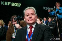 Красноярский экономический форум 2017. Второй день. Красноярск, басаргин виктор