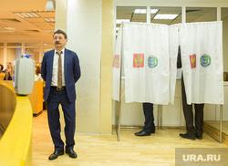 Выборы Попова. Сургут