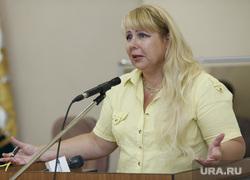 Публичные слушания по реформе МСУ в Челябинске 04.06.2014, плещева ирина