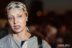 Крестный ход, приуроченный к 100-летию со дня убийства царской семьи. Екатеринбург , лиепа илзе