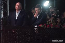 Крестный ход, приуроченный к 100-летию со дня убийства царской семьи. Екатеринбург , куйвашев евгений, цуканов николай