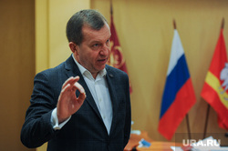 Пшеницын Андрей, министр финансов Челябинской области. Челябинск, пшеницын андрей